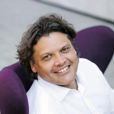 Cliff Bos-Vervelde