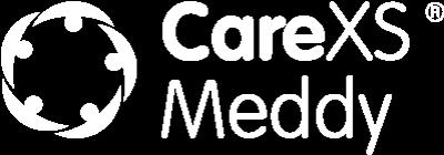 CareXS Meddy logo