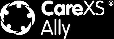 CareXS Ally logo